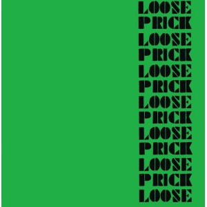 Loose Prick - Kaupunki EP